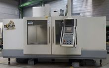 2005 HARTFORD machining center