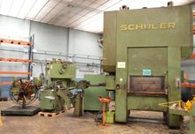Used SCHULER Double