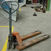 QUICKLIFTER manual transpallet