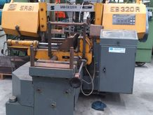 SABI automatic band saw. Type E