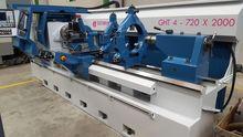 Used GEMINIS CNC Lat