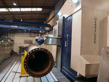 2011 SORALUCE milling machine M