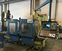 CORREA Bed type milling machine