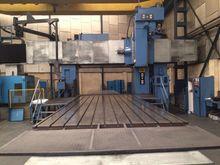 1995 DYE Gantry and copier mill