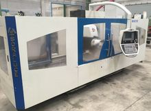 SORALUCE ed type milling machin