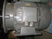 BAUKNECHT Motor electric 3000 r