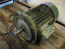 HEW Motor electric 1500 rpm
