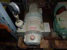 Rietschle CLFG 26 V