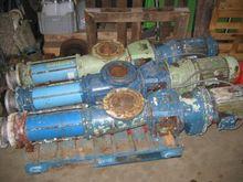 Used Seepex BN 35-6
