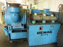 Demag / Wittig WPSO 504-1