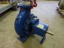 Used KSB Etanorm G 1