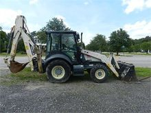 Used 2005 TEREX 760