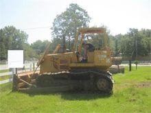 Used 1993 DEERE 750B