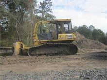 Used 2005 KOMATSU D6