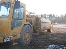 2007 CATERPILLAR 613C