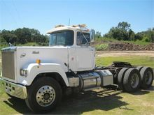 Used 1981 MACK SUPER