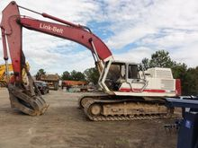 Used LINK-BELT LS-43