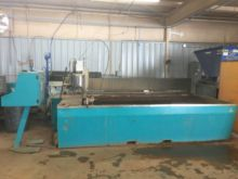 Used Kmt Waterjet for sale  Mitsubishi equipment & more