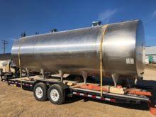 Used Milk Tanks for sale  Mueller equipment & more | Machinio
