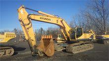 2010 HYUNDAI ROBEX 480LC-9