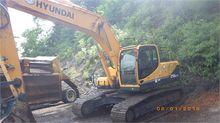 2013 HYUNDAI ROBEX 250 LC-9