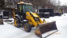 Used 2012 JCB 3CX14
