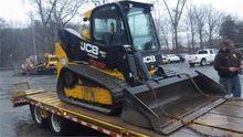 Used 2014 JCB 260T i