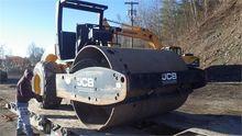 2012 JCB VIBROMAX VM132D