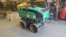2006 JCB VIBROMAX VM1500