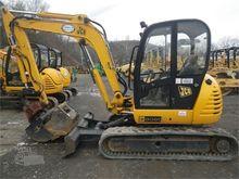 Used 2008 JCB 8060 i
