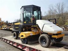 Used 2011 LAY-MOR SW