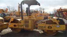 2009 SAKAI SW850