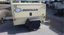 2012 DOOSAN LS60HZ-T4F