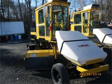 Used 2013 LAY-MOR SW