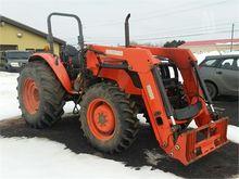 Used 2009 KUBOTA M95