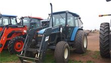 Used 1998 HOLLAND 56