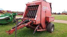 Used GEHL 1475 in Ke