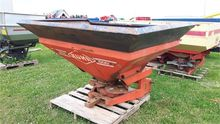 Used KUHN ZSA600 in