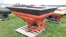 Used KUHN ZSA600 in