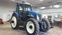Used 2004 HOLLAND TG
