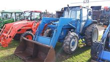 Used 1988 FORD 4610
