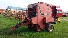 Used 1990 GEHL 1470