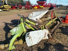 Used CLAAS DISCO 345
