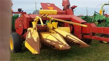 Used 2006 HOLLAND 82