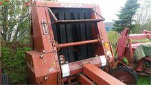 Used 1985 HESSTON 55