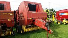 Used 2002 HOLLAND 65
