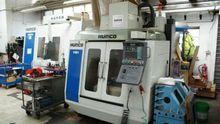Used Hurco VM-1 (200