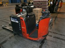2008 LINDE N20 Battery Electric