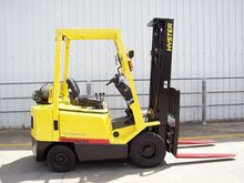 2004 HYSTER H2.00SBX Counterbal