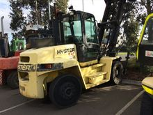 Used HYSTER H9.00XM-